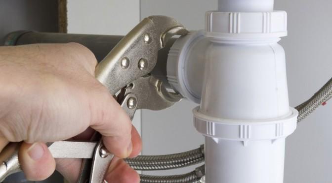 Vous avez un problème de plomberie ou un projet de rénovation?